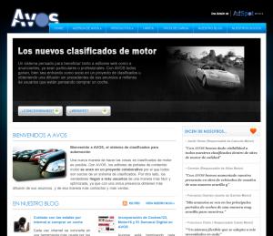 AVOS - Adspot Media