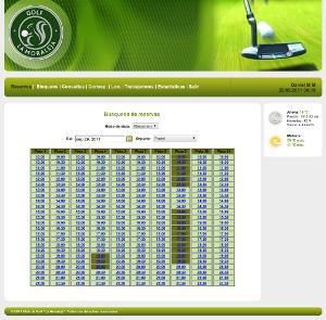 ATS - Club de Golf La Moraleja