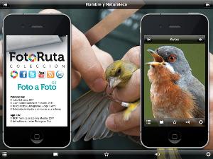 FotoRuta iOS