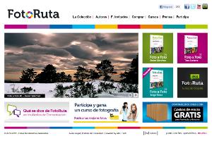 Colección FotoRuta