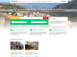 Web RuralColldejou.com