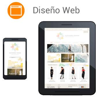 Diseño Web BDF Tech